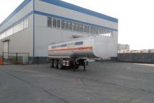通亚达牌CTY9401GSY型食用油运输半挂车图片