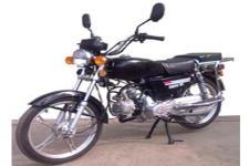 宝雅牌BY110-26型两轮摩托车图片