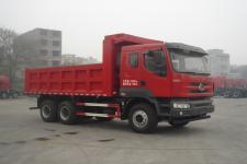 乘龙牌LZ3250M5DA型自卸汽车图片