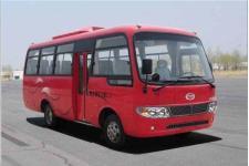 6.6米|10-23座开沃客车(NJL6668YFN5)
