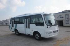 6.6米|10-23座开沃城市客车(NJL6668GFN5)