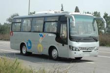 南骏牌CNJ6800LQNV型客车