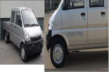 五菱牌LZW1029SBCYA型双排座货车图片