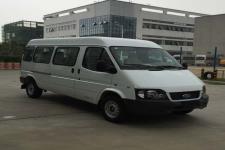 江铃牌JX6541PA-M5型客车