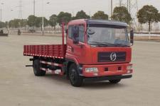 川交国四单桥货车160马力8吨(CJ1160D48A)
