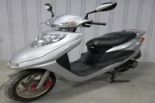 金浪牌JL125T-5B型两轮摩托车