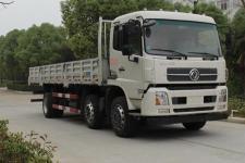 东风国四前四后四货车180马力13吨(DFH1220B)