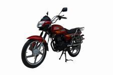 大运牌DY150-3L型两轮摩托车图片