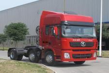 X3000轻量化版牵引车/6×2/LNG