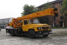 长江牌QZC5105JQZTTC008A1型汽车起重机图片