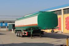 通亚达牌CTY9400GRH型润滑油罐式运输半挂车图片