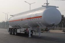 AKL9400GRYC型开乐牌易燃液体罐式运输半挂车图片