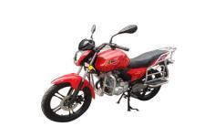 钱江牌QJ150-26G型两轮摩托车图片