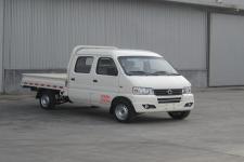 东风小霸王国五微型轻型货车87马力5吨以下(DFA1020D50Q5)