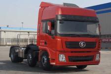 陕汽牌SX4250XC9型牵引汽车图片