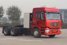 陕汽牌SX4258GT383TL型牵引汽车图片