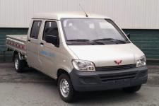 五菱牌LZW1020SBQY型双排座货车图片