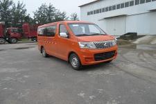 长安牌SC5023XGCA5型工程车图片
