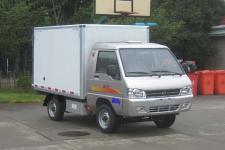 凯马牌KMC5020XXYEV21D型纯电动厢式运输车图片
