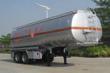 永强牌YQ9340GHY型化工液体运输半挂车图片