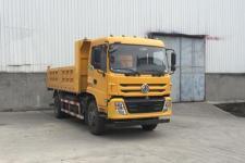东风牌EQ3168KFN型自卸汽车图片