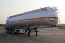 永强牌YQ9400GYWY2型氧化性物品罐式运输半挂车图片