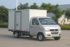 凯马牌KMC5023XXYEV29D型纯电动厢式运输车图片