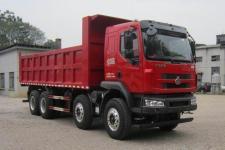 乘龙牌LZ3310M3FB型自卸汽车图片