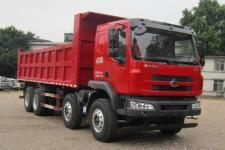 乘龙牌LZ3313M3FB型自卸汽车图片