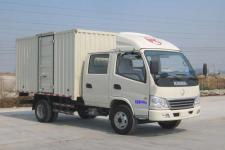 凯马牌KMC5042XXYA33S5型厢式运输车图片
