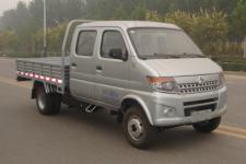 长安国五单桥货车112马力1吨(SC1035SCGF5)