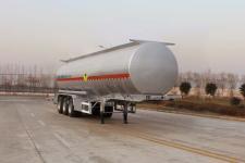 通亚达牌CTY9400GYW型氧化性物品罐式运输半挂车图片