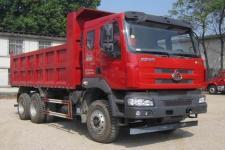 乘龙牌LZ3252M5DA6型自卸汽车图片