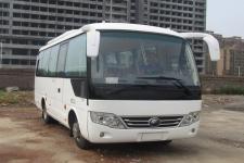 6.6米宇通ZK6669D51客车图片