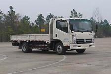 凯马国二单桥纯电动货车102马力3吨(KMC1072EV33D)