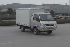 凯马牌KMC5021XXYEV21D型纯电动厢式运输车图片