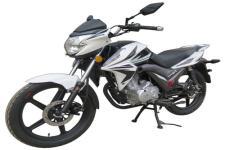 天鹰牌TY150-2型两轮摩托车图片