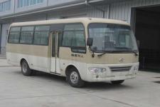 7.2米金龙XMQ6728AYD5D客车图片