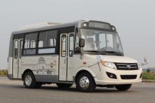 东风牌EQ6620CLBEV6型纯电动城市客车图片