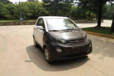 众泰牌JNJ7000EVE5型纯电动轿车图片