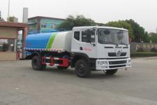 中洁牌XZL5161GPS5型绿化喷洒车图片