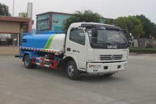 中洁牌XZL5080GPS5型绿化喷洒车图片