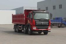 福田牌BJ3315DNPHC-FH型自卸汽车图片