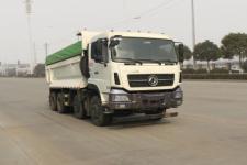 东风牌DFH3310A9型自卸汽车图片