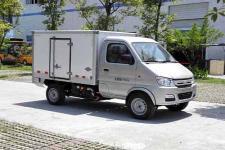 长安牌SC5031XXYGND51BEV型纯电动厢式运输车图片