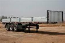 卡歌福牌SCB9401型栏板式运输半挂车图片