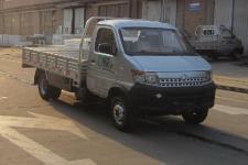 长安牌SC1035DCGC5CNG型两用燃料载货汽车图片