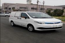 东风牌ZN5026XXYV1YBEV型纯电动厢式运输车图片