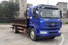 乘龙国五单桥货车143马力6吨(LZ1121M3AB)