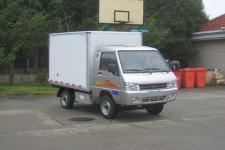 凯马牌KMC5020XXYEVA21D型纯电动厢式运输车图片